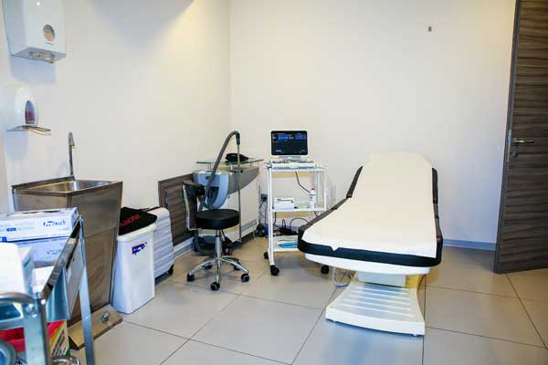 Specialista In Urologia